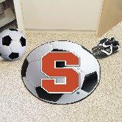 Syracuse Soccer Ball