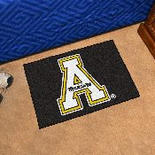 Appalachian State Starter Rug 19x30