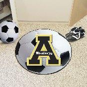 Appalachian State Soccer Ball