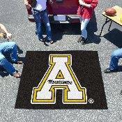 Appalachian State Tailgater Rug 5'x6'