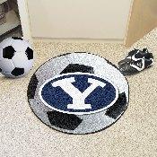 BYU Soccer Ball
