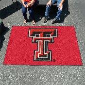 Texas Tech Ulti-Mat 5'x8'