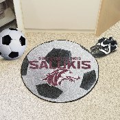 Southern Illinois Soccer Ball 27 diameter