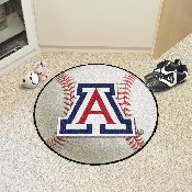 Arizona Baseball Mat 27 diameter