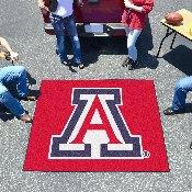 Arizona Tailgater Rug 5'x6'