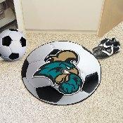 Coastal Carolina Soccer Ball 27 diameter