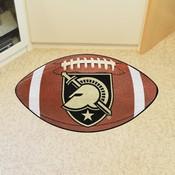 US Military Academy Football Rug 20.5x32.5