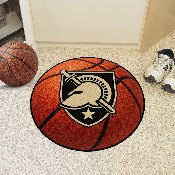 US Military Academy Basketball Mat 27 diameter