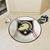 US Military Academy Baseball Mat 27 diameter