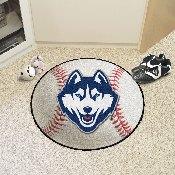 Connecticut Baseball Mat 27 diameter