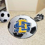 South Dakota State Soccer Ball