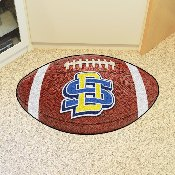 South Dakota State Football Mat