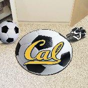UC Berkeley Soccer Ball
