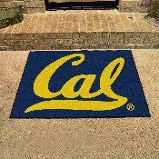 UC Berkeley All-Star Mat 33.75x42.5