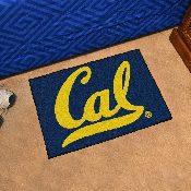UC Berkeley Starter Rug 19x30