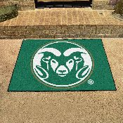 Colorado State All-Star Mat 33.75x42.5