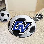 Grand Valley State Soccer Ball