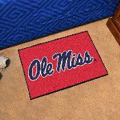 Mississippi Starter Rug 19x30