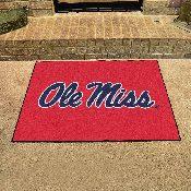 Mississippi All-Star Mat 33.75x42.5
