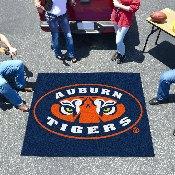 Auburn Tailgater Rug 5'x6'