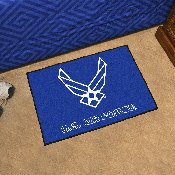 Air Force Starter Rug 19x30
