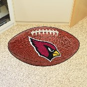 NFL - Arizona Cardinals Football Rug 20.5x32.5
