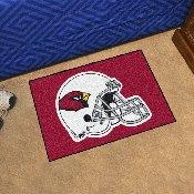 NFL - Arizona Cardinals Starter Rug 19x30