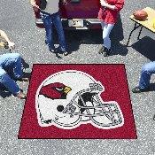 NFL - Arizona Cardinals Tailgater Rug 5'x6'