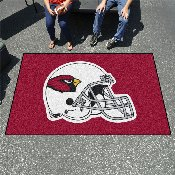 NFL - Arizona Cardinals Ulti-Mat 5'x8'