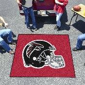 NFL - Atlanta Falcons Tailgater Mat 59.5