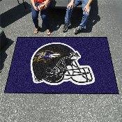 NFL - Baltimore Ravens Ulti-Mat 5'x8'