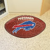 NFL - Buffalo Bills Football Rug 20.5x32.5