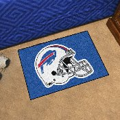 NFL - Buffalo Bills Starter Rug 19x30
