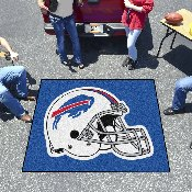 NFL - Buffalo Bills Tailgater Rug 5'x6'