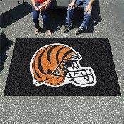 NFL - Cincinnati Bengals Ulti-Mat 5'x8'