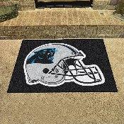 NFL - Carolina Panthers All-Star Mat 33.75x42.5