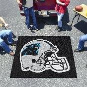 NFL - Carolina Panthers Tailgater Rug 5'x6'