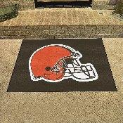 NFL - Cleveland Browns All-Star Mat 33.75x42.5