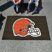 NFL - Cleveland Browns Ulti-Mat 5'x8'
