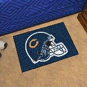 NFL - Chicago Bears Starter Rug 19x30