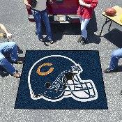 NFL - Chicago Bears Tailgater Rug 5'x6'