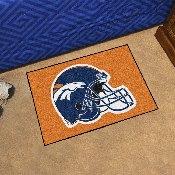 NFL - Denver Broncos Starter Rug 19x30