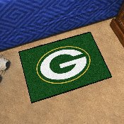 NFL - Green Bay Packers Starter Mat 19