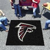 NFL - Atlanta Falcons Tailgater Rug 5'x6'
