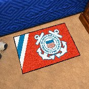 Coast Guard Starter Rug 19x30