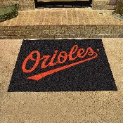 MLB - Baltimore Orioles All-Star Mat 33.75x42.5