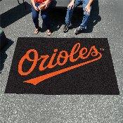 MLB - Baltimore Orioles Ulti-Mat 5'x8'