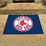 MLB - Boston Red Sox All-Star Mat 33.75x42.5