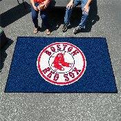 MLB - Boston Red Sox Ulti-Mat 5'x8'