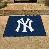 MLB - New York Yankees All-Star Mat 33.75x42.5